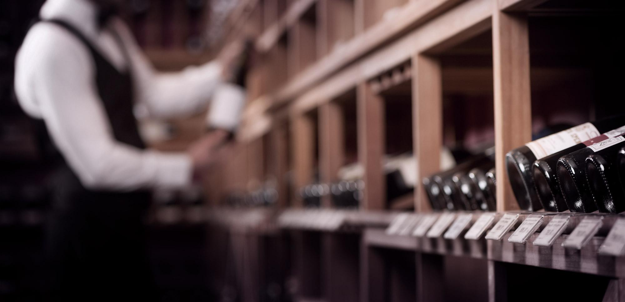 Wijnproducenten